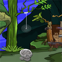 Free online flash games - Games2Jolly Honey Collector Rescue game - WowEscape