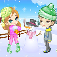 Free online flash games - Snowman Adventure game - WowEscape