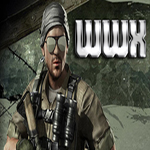 Free online flash games - World War X game - WowEscape