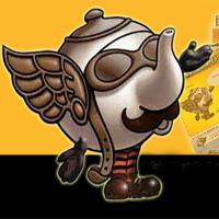 Free online flash games - Captain Pot game - WowEscape