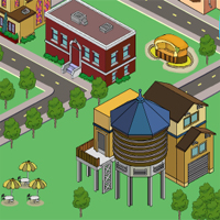Free online flash games - Games2Jolly Find The Island Map game - WowEscape