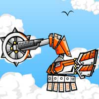 Free online flash games - War Machines game - WowEscape