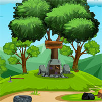 Free online flash games -  Top10 Rescue The Hippopotamus