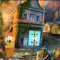 Free online flash games - Paradise Angel Escape game - WowEscape