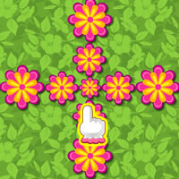 Free online flash games - Flower Collect game - WowEscape