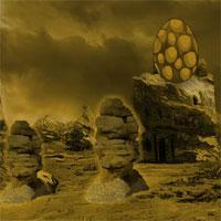 Free online flash games - Ruins Desert Escape game - WowEscape