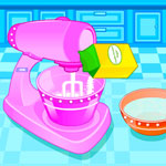 Free online html5 games - Make Delicious Macaroons game