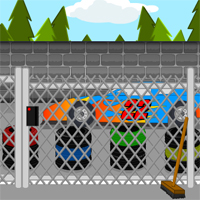 Free online flash games - Racetrack Escape game - WowEscape