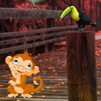 Free online flash games - Wow Bird Forest Escape game - WowEscape