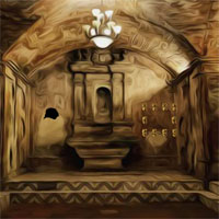 Free online flash games - Underground Cemetery Fun Escape game - WowEscape
