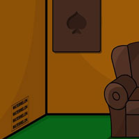 Free online flash games - G2J Escape From Yellow Condo House