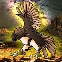 Free online flash games - Wowescape Philippine Eagle Escape game - WowEscape