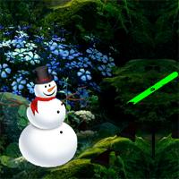 Free online flash games - 8BGames Christmas Penguin Escape game - WowEscape