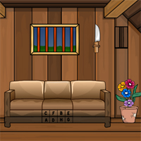 Games2Jolly Escape From Ranch House