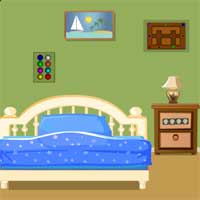 Free online flash games - Escape From Fabulous House game - WowEscape