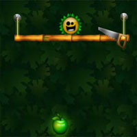 Free online flash games - Cut and Shine TwoTowersGames game - WowEscape
