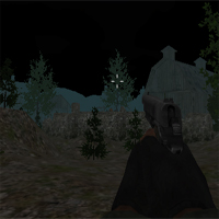 Free online flash games - Shoot Your Nightmare Halloween game - WowEscape