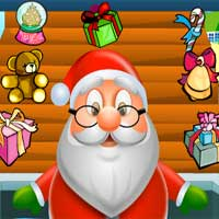 Free online flash games - Santas Gift Shop game - WowEscape