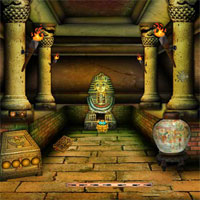 Free online flash games - Escape From Stunning Place game - WowEscape