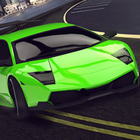 Free online flash games - Parking Supercar City 3 game - WowEscape