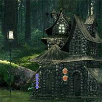 Free online flash games - Avm Forest Santa Escape game - WowEscape