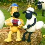 Free online flash games - Shaun the Sheep Movie Alphabets game - WowEscape