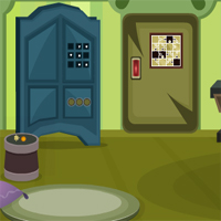 Free online flash games - Gelbold My Kid Escape game - WowEscape