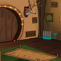 Free online flash games - G4E Christmas Santa Room Escape  game - WowEscape