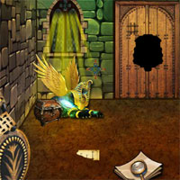Free online flash games - Top10 Escape From Throne Room