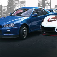 Free online flash games - Supercar Parking Mania 3 game - WowEscape