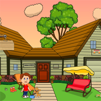Free online flash games - Games2Jolly Find The Dogs Food  game - WowEscape