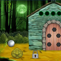 Free online flash games - G2J Tourist Guide Rescue