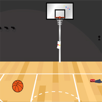 Free online flash games - Basketball Court Escape game - WowEscape