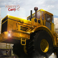 Free online flash games - Heavy 2 Carry game - WowEscape