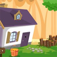 Free online flash games - G4K Cute Hipster Cat Rescue game - WowEscape