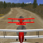 Free online flash games - Plane Race 2 game - WowEscape