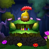 Free online flash games - Hidden Garden MirchiGames game - WowEscape