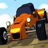 Free online flash games - Coaster Racer game - WowEscape