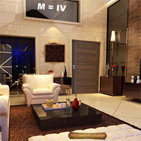 Free online flash games - 365 Stylish Home Escape game - WowEscape