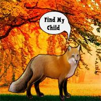 Free online flash games - Find The Fox Child