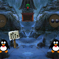 Free online flash games - AngelEscape Christmas Santa Escape game - WowEscape