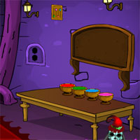Free online flash games - G4E Halloween Evil Door Escape game - WowEscape