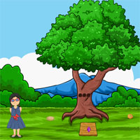 Free online flash games - Games2Jolly Munchkin Cat Rescue game - WowEscape