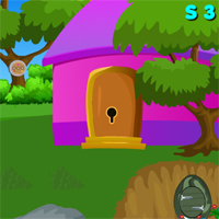 Free online flash games - AVMGames Escape Farmhouse game - WowEscape