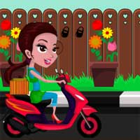 Free online flash games - Girl Gift For Beau game - WowEscape