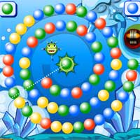 Free online flash games - Lucky Balls game - WowEscape