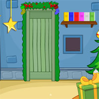 Free online flash games - Christmas Party House 2 game - WowEscape
