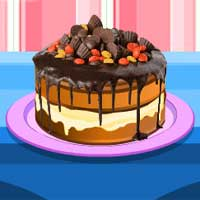 Free online flash games - The Great Cake game - WowEscape
