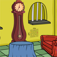 Free online flash games - Games2Jolly Escape From Villa Room