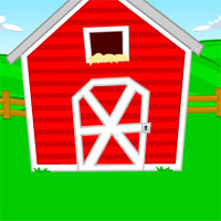 Free online flash games - SD Green Farm Escape